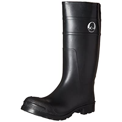 Stansport Steel Toe Knee Boots: Clothing