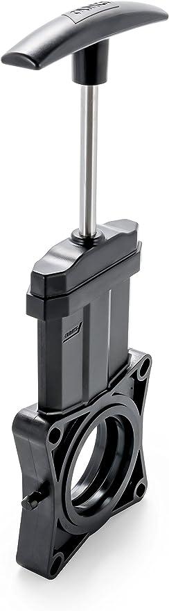 Camco 39783 RhinoFLEX RV Bayonet Fitting with Locking Ring