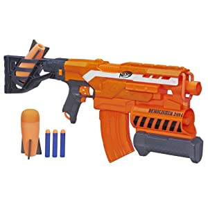 Best New Nerf Guns