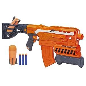 Best New Nerf Guns