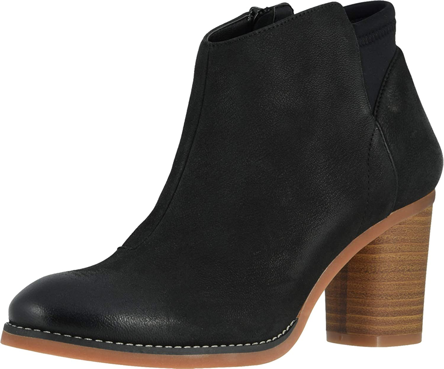 SoftWalk Women's Kora Ankle Gifts New life Boot