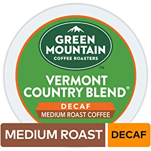 Green Mountain Coffee Medium Roast K-Cup