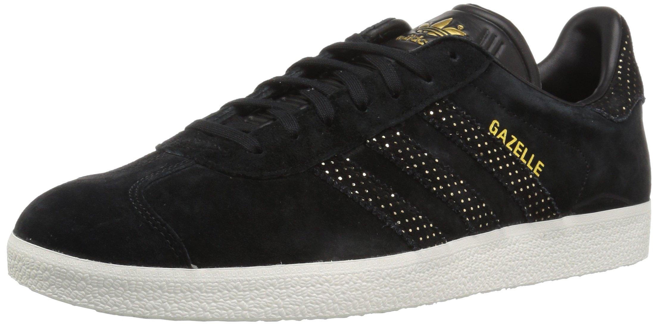 Gazelle Sneaker Size 9.5 Black