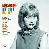 Marylebone Beat Girls (180 Gr.Orange Vinyl) [Vinyl LP]