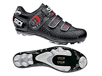594b3e2808ec2c Sidi Dominator 5 Mega MTB Shoe-41.5-Black