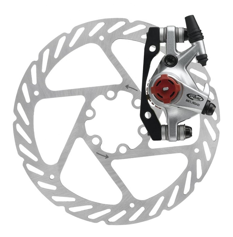 Scheibenbremse Avid BB7 Road mechanisch platinum Scheibe 160mm VR HR