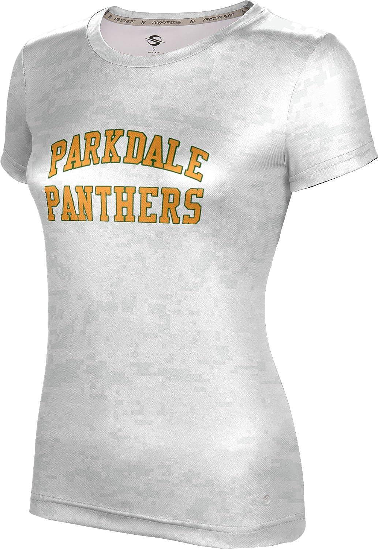 ProSphere Women's Parkdale High School Digital Tech Tee