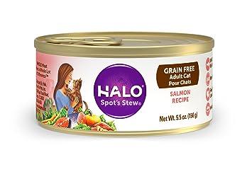 Halo Dog Food Sample Free