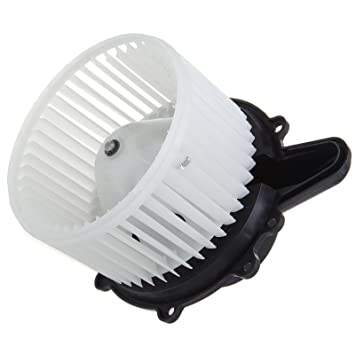Heater Blower Motor Fan for Ford Lincoln Expedition F150 Pickup Truck A//C HVAC