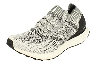 adidas Ultraboost Uncaged Herren Running Trainers (UK 3.5 US