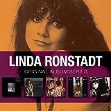 Linda Ronstadt (Original Album Series)