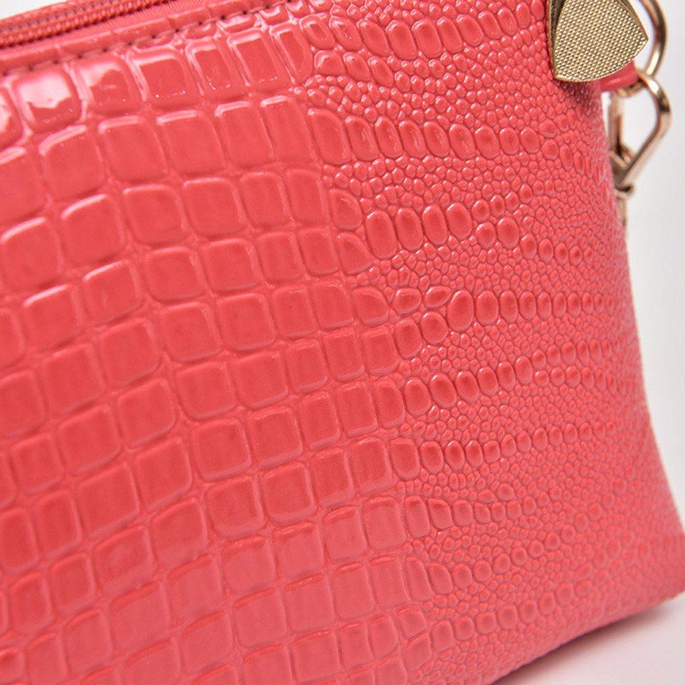 Borsa a tracolla donna,vintage borse donna Borse Messenger Borsa a tracolla a forma di coccodrillo borsa a mano modello femminile Borsa a tracolla piccola borsa da donna PANPANY