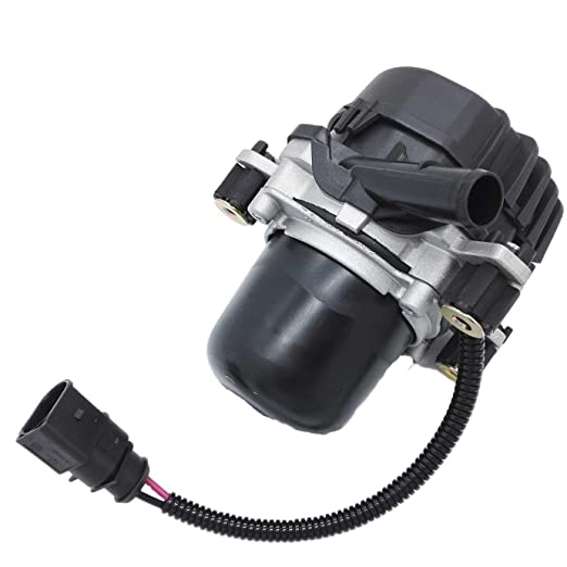 Amazon.com: Secondary Air Injection Pump for 2003-2006 Porsche Cayenne S Turbo 4.5L V8 Passenger/Right Side: Automotive