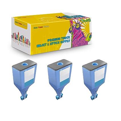 Amazon com: New York TonerTM New Compatible 3 Pack 888371