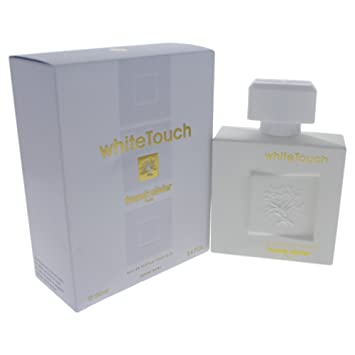 3933e086e Franck Olivier White Touch For Women, Eau De Parfum- 100 ml: Amazon.ae