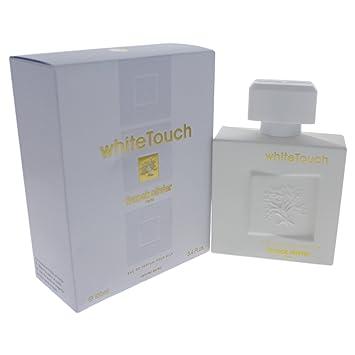 Vous 100 Touch Ml Pour Eau White De Olivier Franck Parfum EHI9D2WY