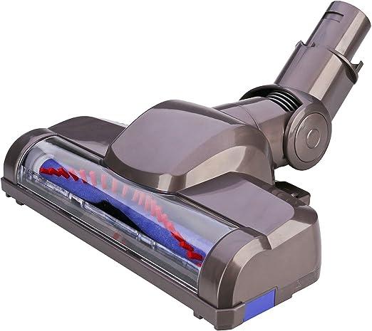 First4Spares. Cabeza de cepillo motorizada para aspiradoras Dyson ...