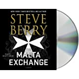 THE MALTA EXCHANGE CD