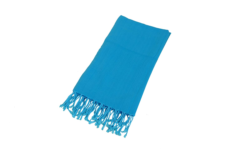 Cotton Imported Towel Bath Pool Large -Thin and Absorbent Towel for Beach Yoga Azul Turkish Peshtemal Beach Towel Gym