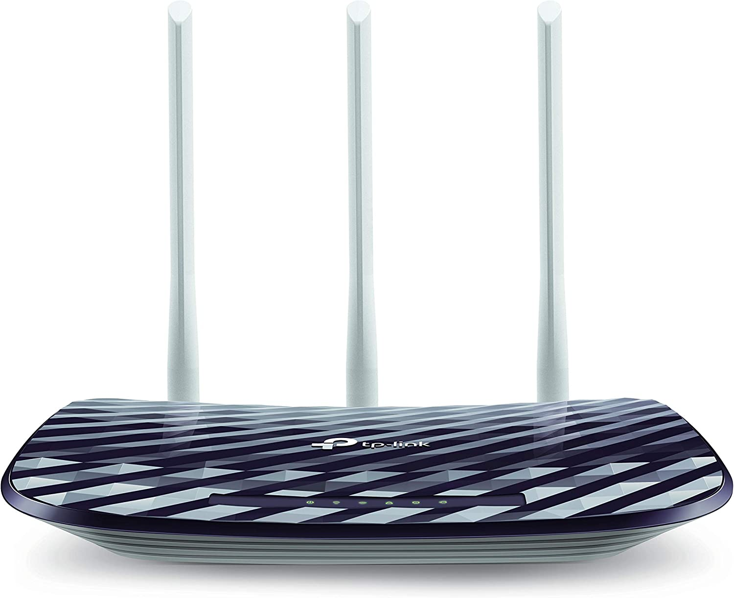 Amazon.com: TP-LINK AC750 IEEE 802.11ac Ethernet Wireless Dual Band Router  Model Archer C20: Computers & Accessories