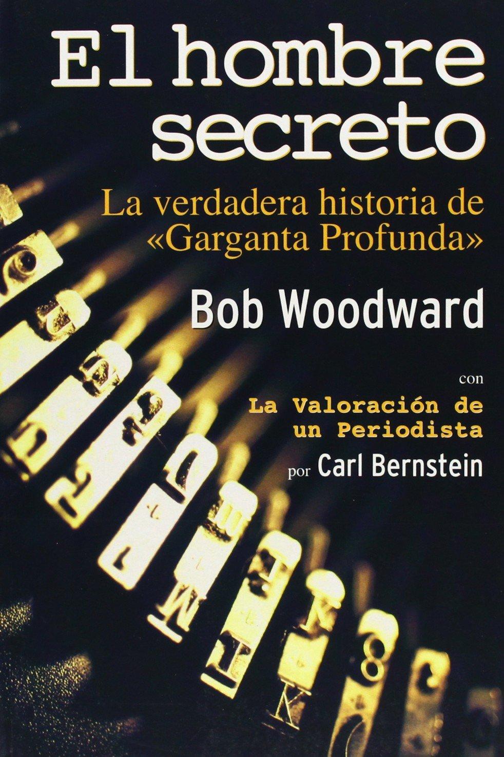 El Hombre Secreto (Spanish Edition) by Inedita Ediciones