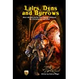 Lairs, Dens and Burrows: Short adventures for Four Against Darkness, for Characters of Any Level