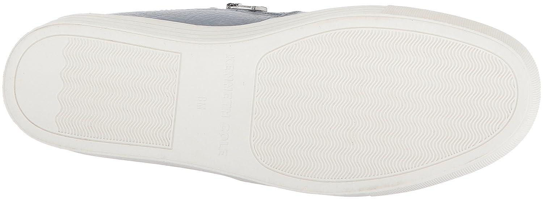 Kenneth Cole New York Women's Juneau Platform Dual 6.5 Side Zippers Sneaker B077QRZPBG 6.5 Dual B(M) US|Storm dba58c