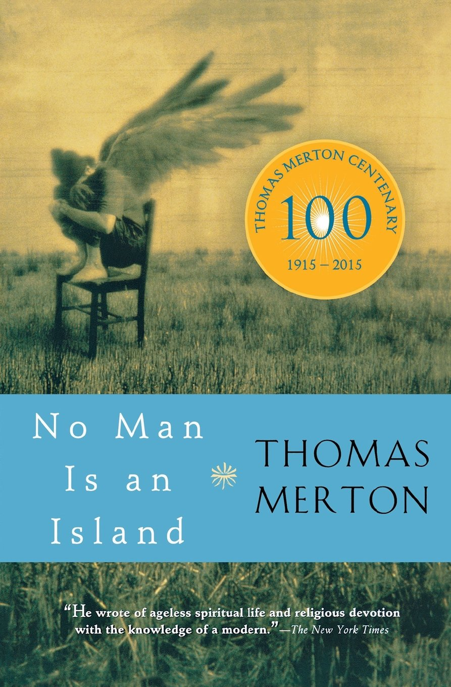 no man is an island summary