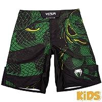Venum Children's Green Viper Training Shorts