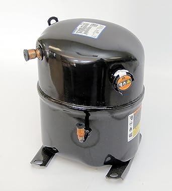 Emerson Copeland 1 1 2 Ton 208 230v Hermetic Ac Compressor Cr18k6e Pfv 875 Amazon Com Industrial Scientific