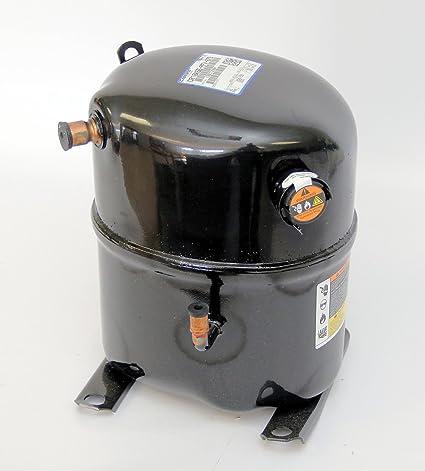 Amazon com : Emerson Copeland 1-1/2 ton 208-230V hermetic AC
