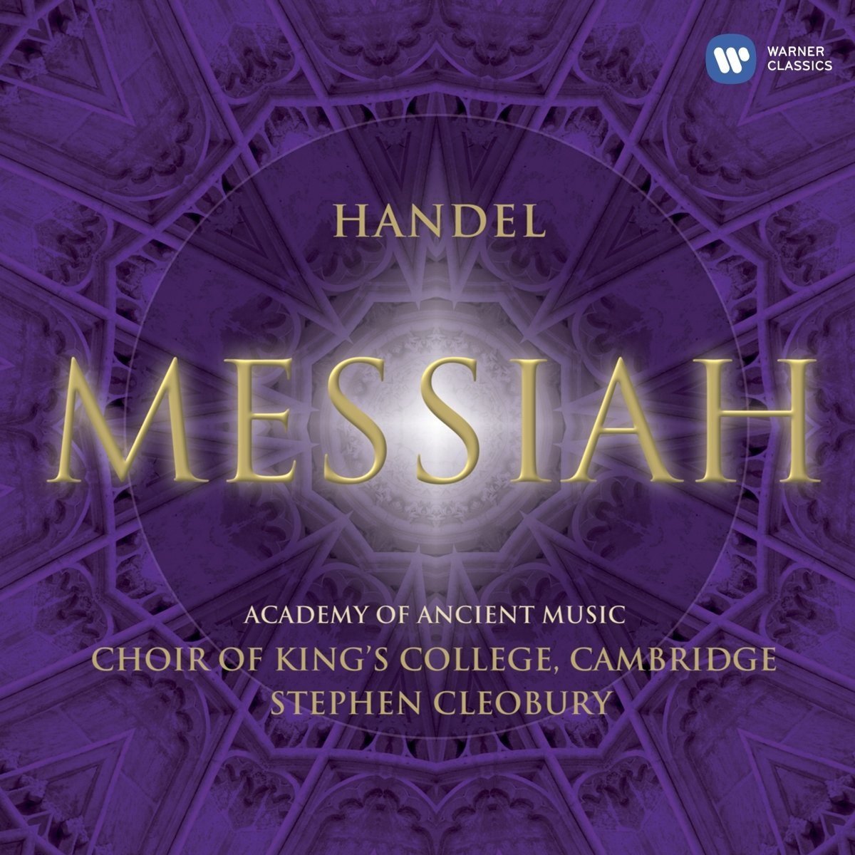 Handel: Messiah by Warner Classics (Image #1)