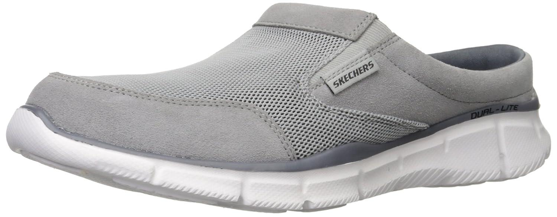 Skechers Equalizer To Coast, Zapatillas para Hombre 41 EU|Gry