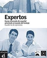 Expertos Cuaderno De Ejercicios Nivel B2 (Ele -
