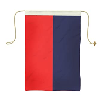 e 20 letter nautical maritime signal alphabet flag decoration hand sewn double