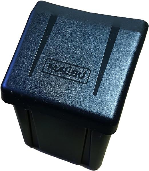 Malibu Ml121rt 121 Watt Low Voltage Power Pack Transformer Black Matte Amazon Com