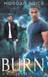 Burn: A Witchbane Novella