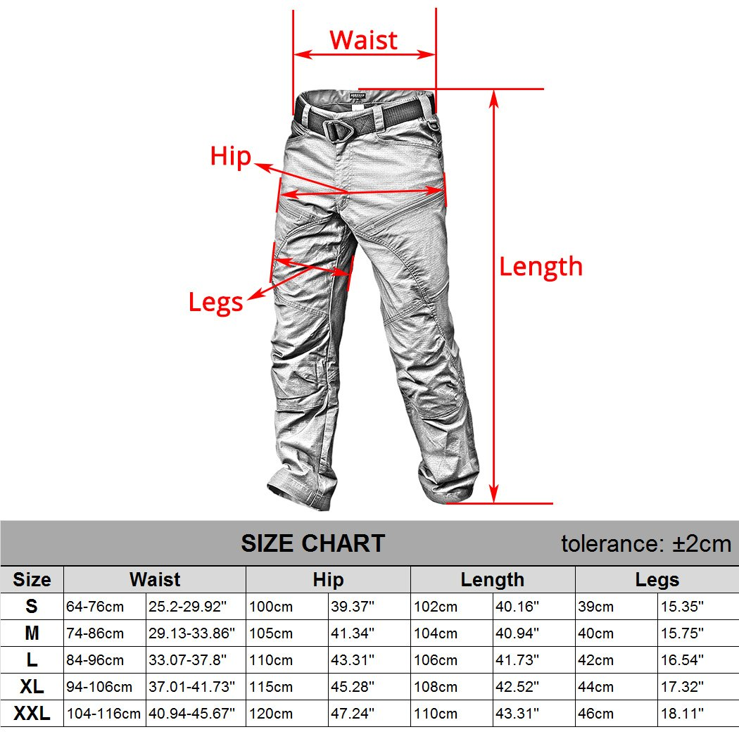 Mens To Womens Pant Size Conversion Table Elcho Table