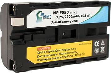 Cámara De Acción HR-am /_ USB Batería Para SONY NP-F550//F570//F750//F970//F770//F960//F330