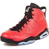 Nike Air Jordan 6 Retro 'Infrared 23' Infrared 23 Black Trainer
