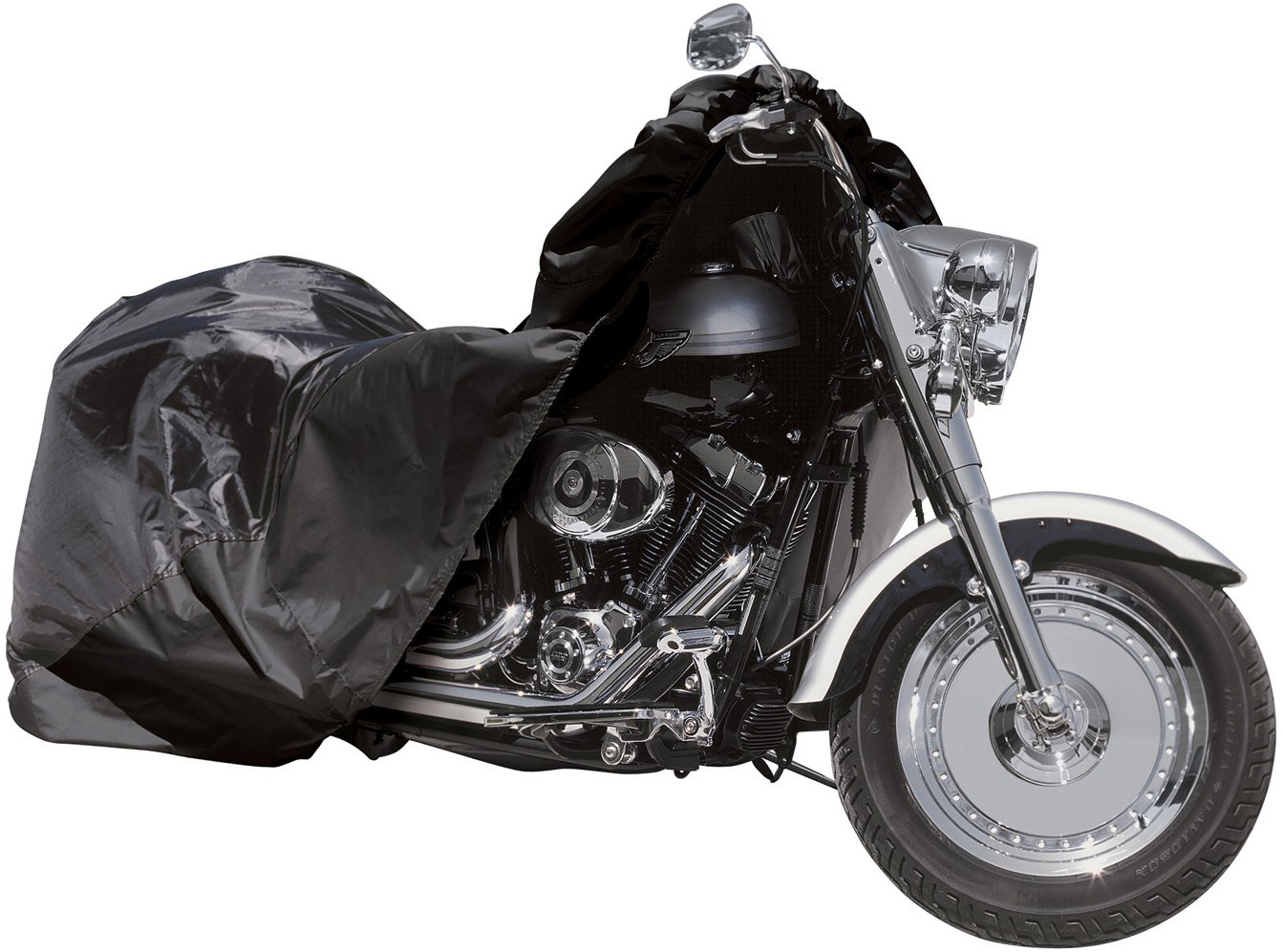 Raider 02-7718 SX-Series Weather and UV-Resistant Snowmobile Storage Cover (Large)