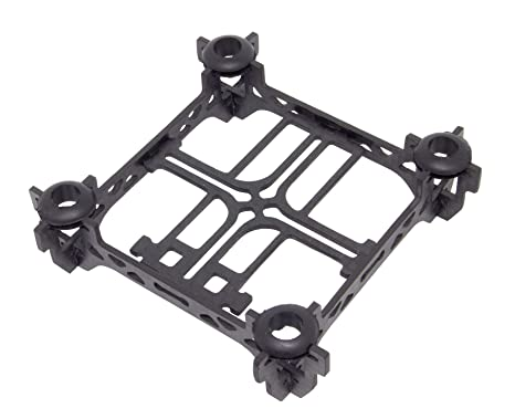 MissBirdler Mini 80 mm QX80 Carbon Fiber Carbono Frame FPV FPV ...
