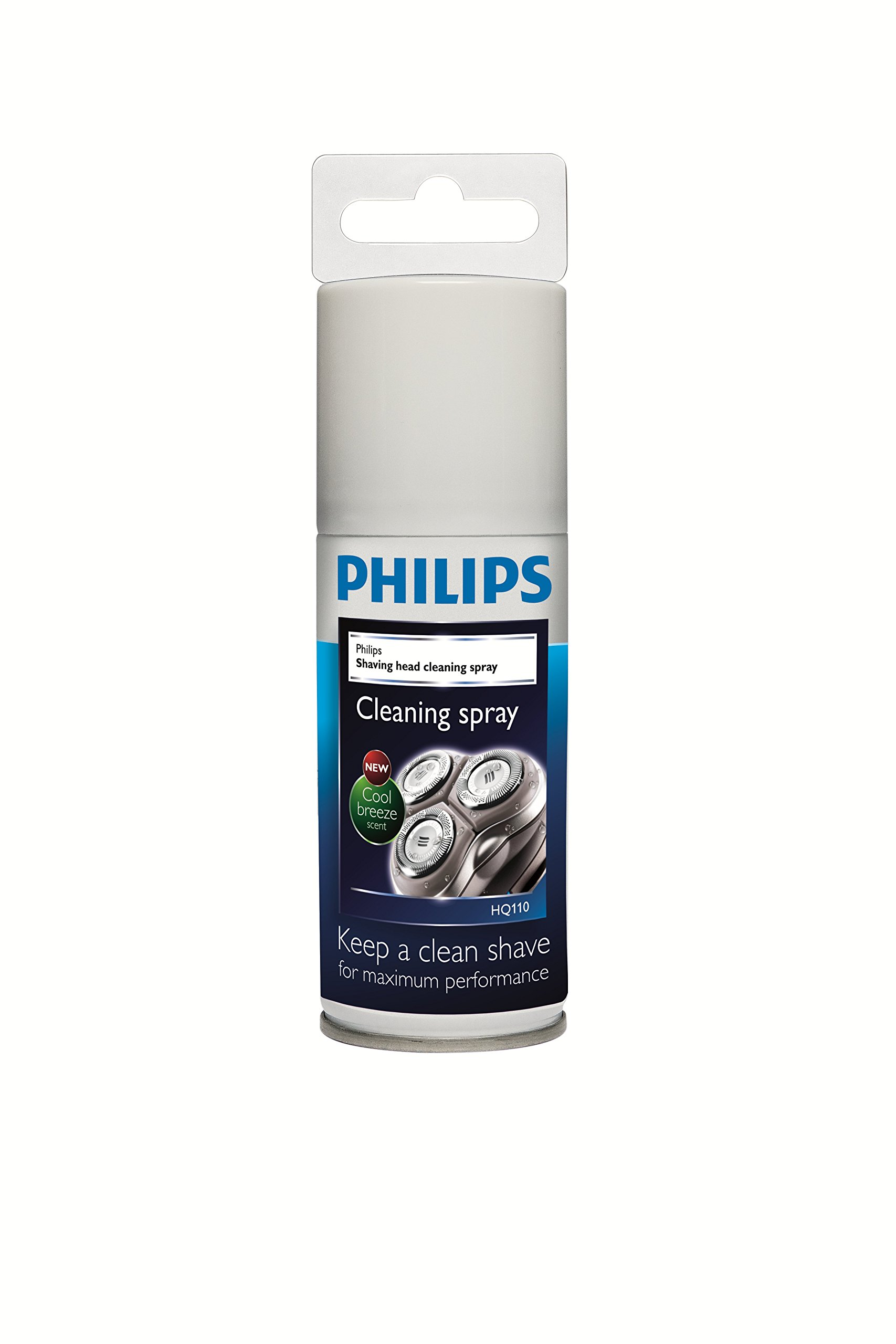 Philips HQ110/02 Shaver Head Cleaning Spray