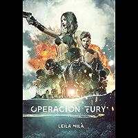 Operación Fury (Spanish Edition)