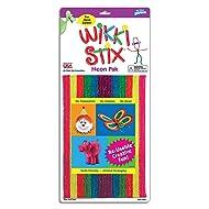 WikkiStix WIK804 Art and Craft, Assorted Package