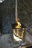 SilverFire Hunter Chimney Stove