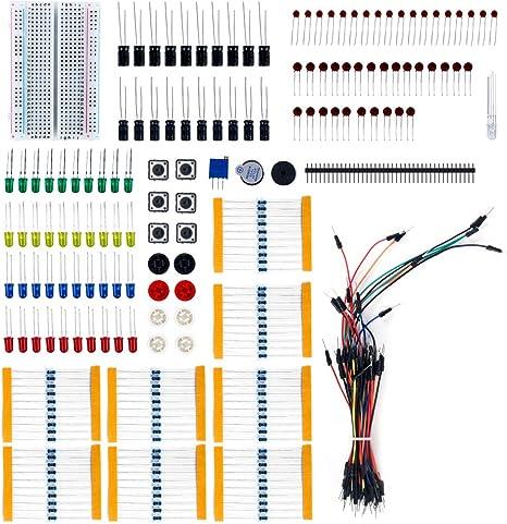2 Stücke fc Kein Steckbrett Für Arduino Breadboard Stromversorgungsmodul 5 V