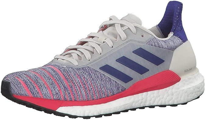 Adidas Solar Glide Womens Zapatillas para Correr - SS19: Amazon.es: Zapatos y complementos