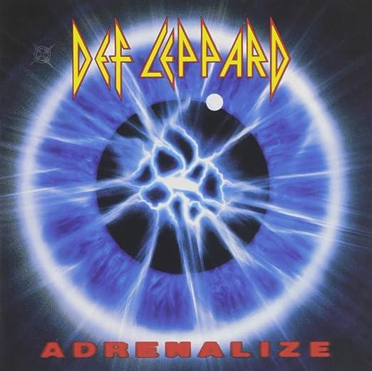 Adrenalize: Def Leppard: Amazon.es: Música