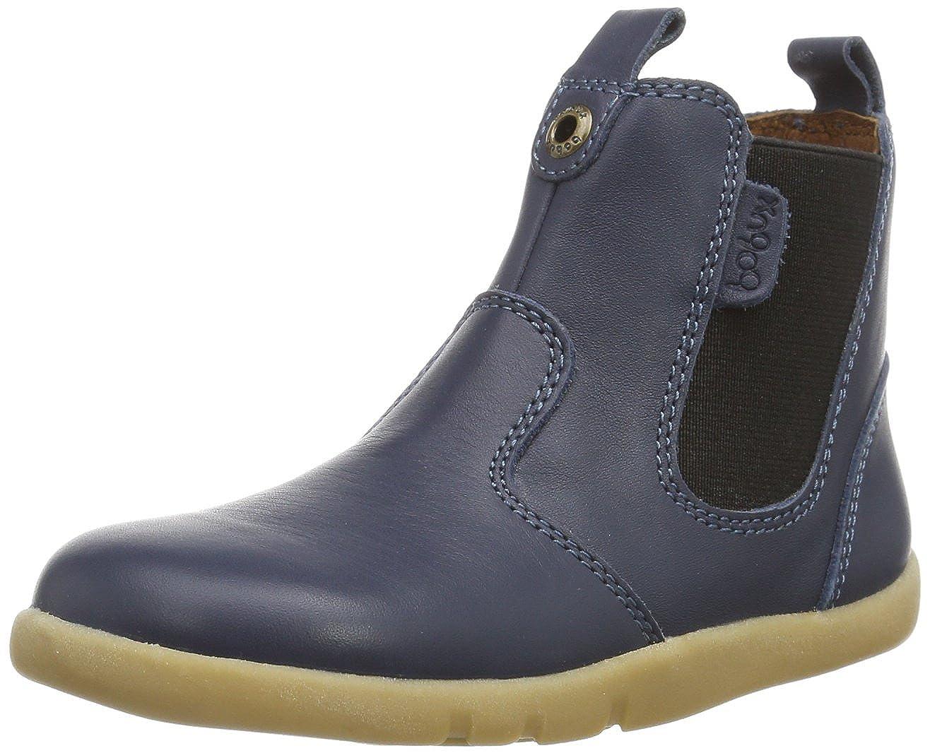 Bobux 460639Unisex Children's Chelsea Boots 460639_Chelsa Boots